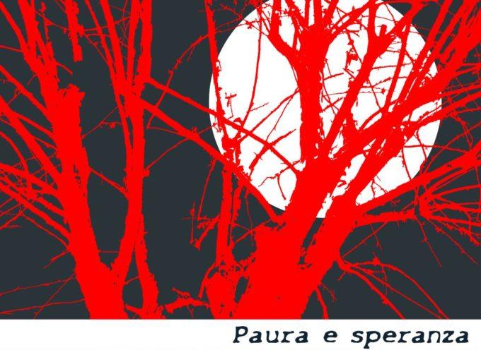 'LE EMOZIONI CHE MUOVONO IL MONDO':GIOVEDI' 21 FEBBRAIO AD ARTEMISIA IL SEMINARIO 'PAURA E SPERANZA'