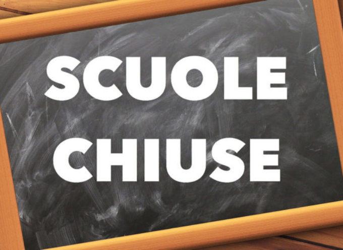 Allerta meteo arancione: scuole di ordine e grado chiuse sul territorio comunale di Lucca sabato 2 febbraio