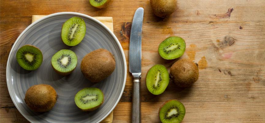 Kiwi: poche calorie e molte proprietà benefiche!