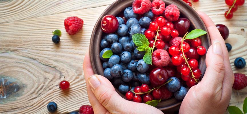 Quale frutta può mangiare chi soffre di diabete?