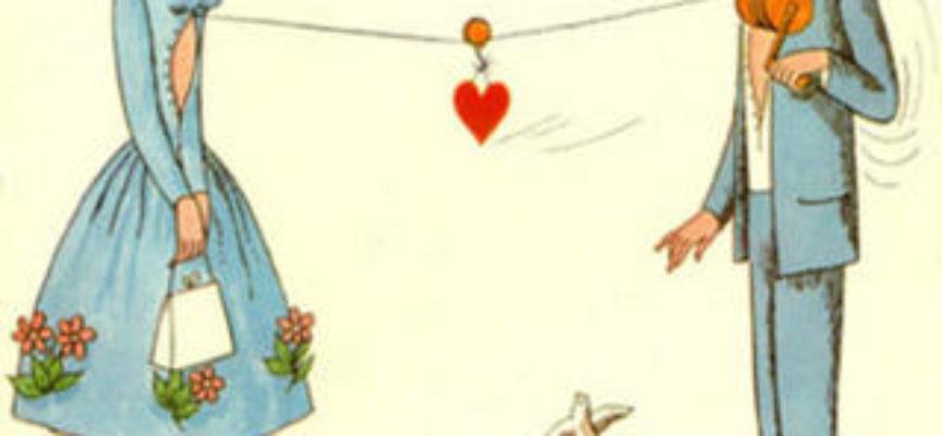 Accadde Oggi, 14 Febbraio: la Festa degli Innamorati o S. Valentino