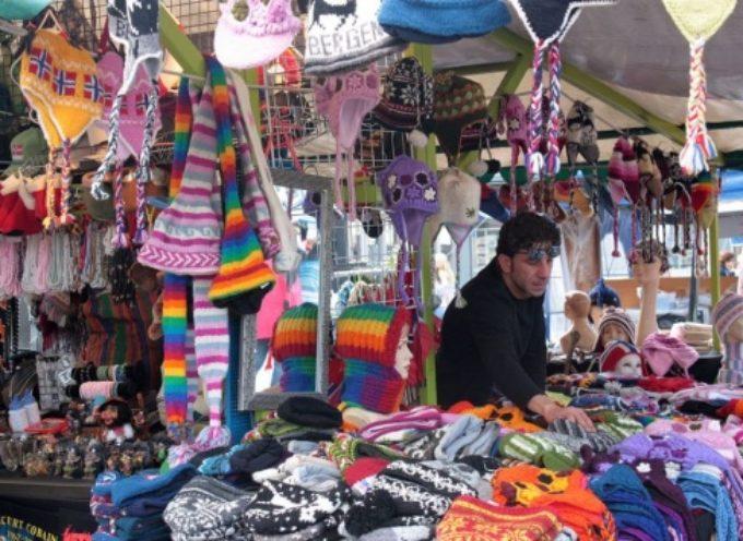 PIETRASANTA – Commercio: mercati rionali, comune va incontro agli ambulanti