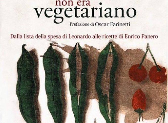 """da Vinci come Cracco? nel Chiostro le rivelazioni culinarie di """"Leonardo non era vegetariano"""""""