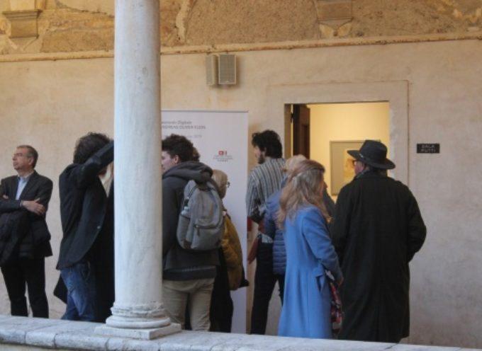 500 candidati per tre giorni cerca lavoro a Pietrasanta