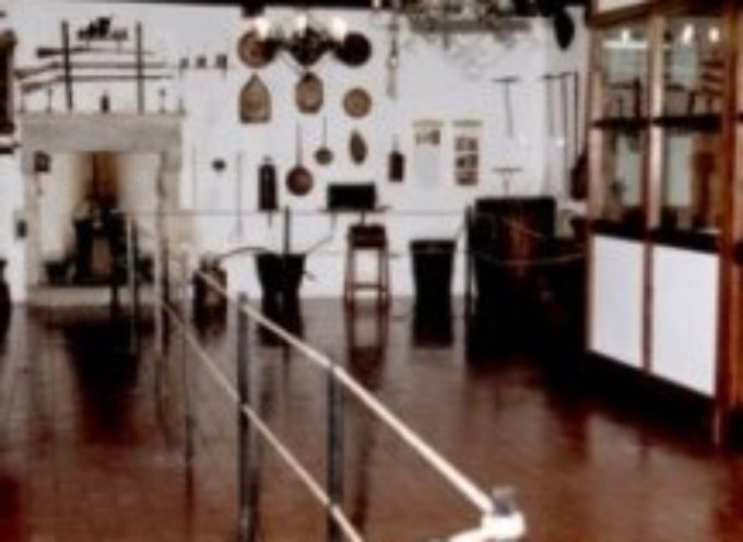 SAN PELLEGRINO IN ALPE – Museo Etnografico Don Luigi Pellegrini