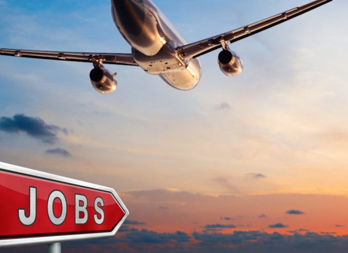Lavoro all'estero: centinaia di posti di lavoro nel 2019, figure cercate