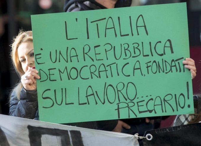 Reddito di cittadinanza: in Italia 4 milioni di lavoratori dipendenti guadagnano meno