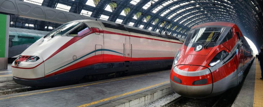 Ferrovie dello Stato: 120mila nuovi posti di lavoro