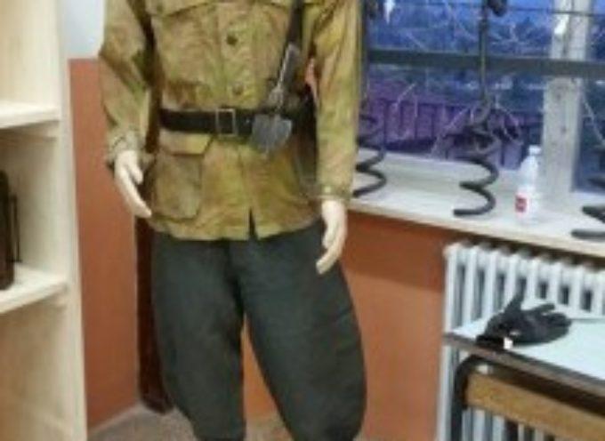 il Museo della Seconda Guerra Mondiale di Molazzana