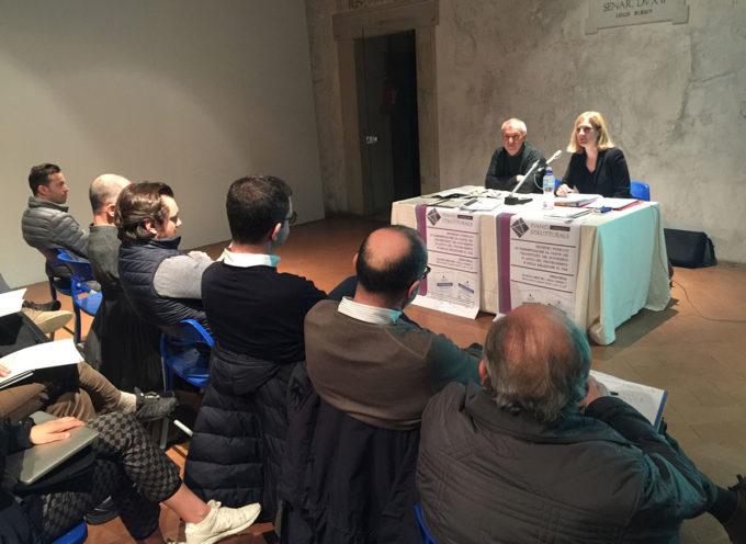 SERAVEZZA – Urbanistica: partecipato incontro a Palazzo Mediceo