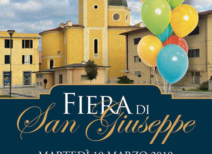 San Giuseppe a Querceta: tutto nella giornata di martedì 19 marzo.