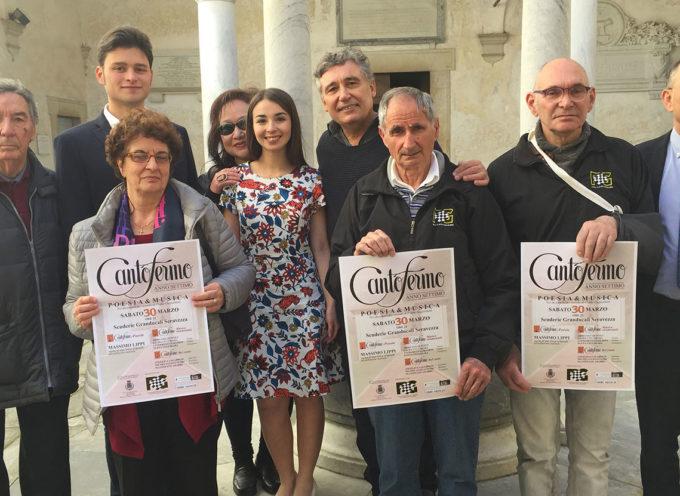 Cultura e Solidarietà: poesia e musica alle Scuderie Granducali in memoria di Flavio Guglielmini nel decennale della scomparsa