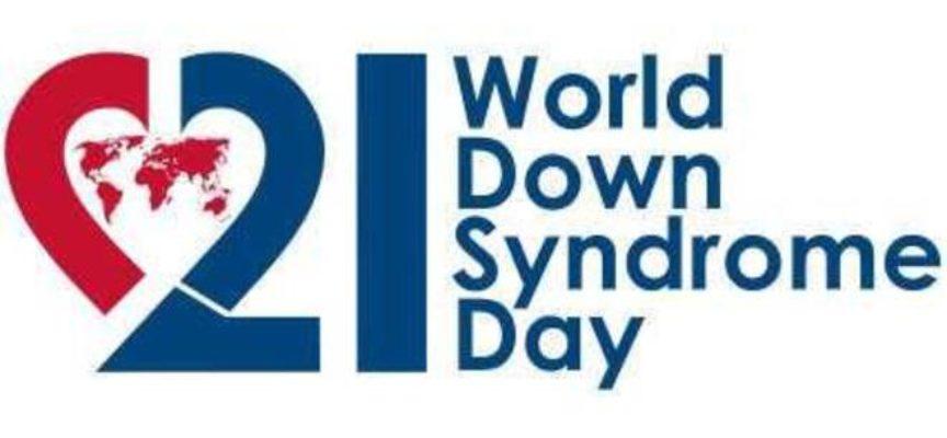 Le iniziative a Capannori in occasione della Giornata mondiale sulla sindrome di down