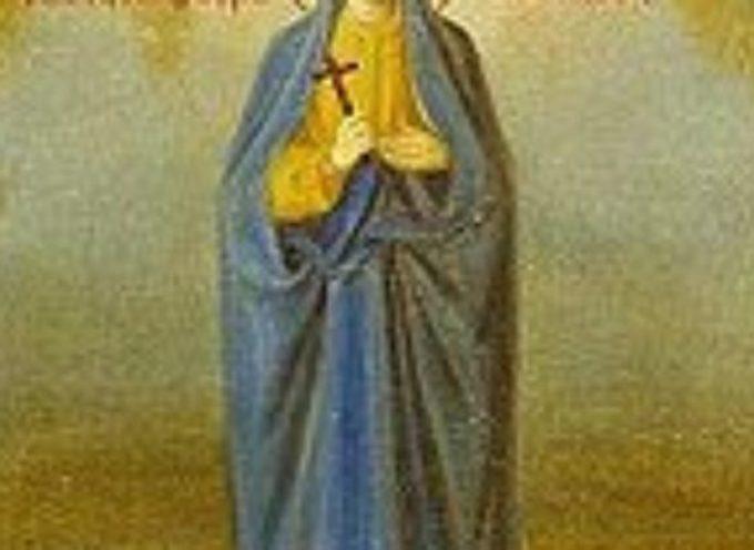Il Santo del giorno, 20 Marzo: S. Alessandra e S. Claudia