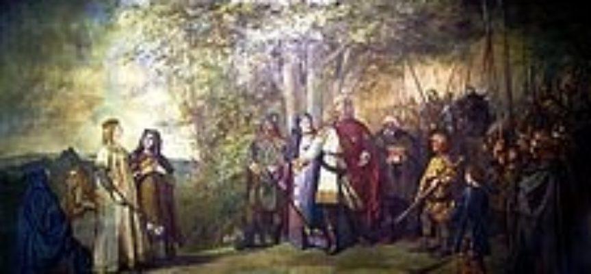 Il Santo del giorno, 14 Marzo: Santa Matilde