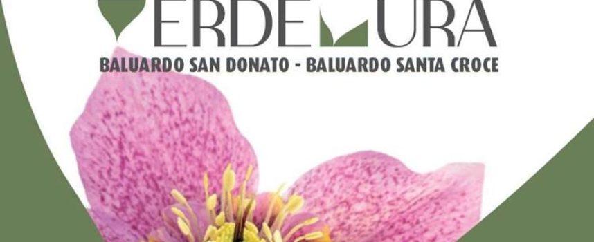 VerdeMura, mostra mercato del giardinaggio e del vivere all'aria aperta