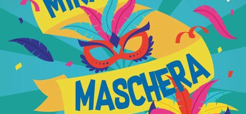 ATTENZIONE: EVENTO RINVIATO AL 9 MARZO.. Mira Esta Maschera,  Corsagna.. Borgo a Mozzano