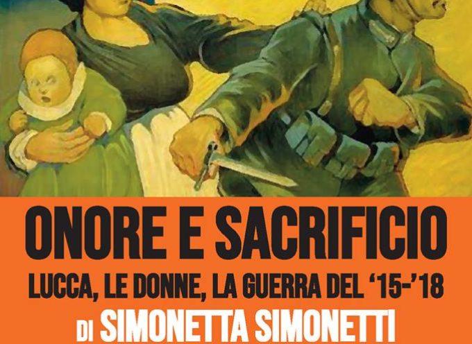 Lucca e le donne durante la Grande Guerra: