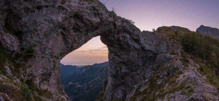 il Monte Forato