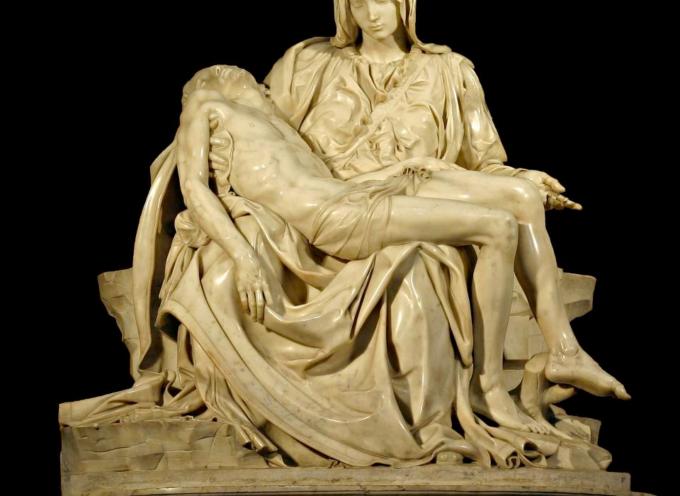 ACCADDE OGGI – 6 marzo 1475: nasce Michelangelo Buonarroti
