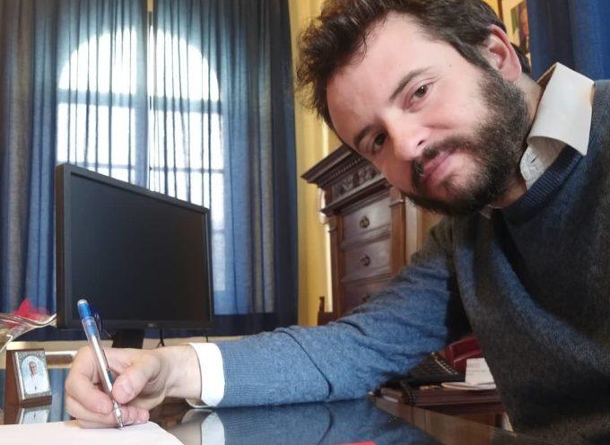 BAGNI DI LUCCA – Stamattina ho firmato l'ordinanza che toglie il divieto di abbruciamenti sotto i 200 metri.