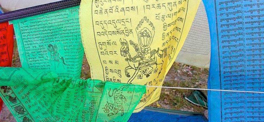 ACCADDE OGGI – 28 marzo 1959.La Repubblica Popolare Cinese blocca la rivolta popolare tibetana