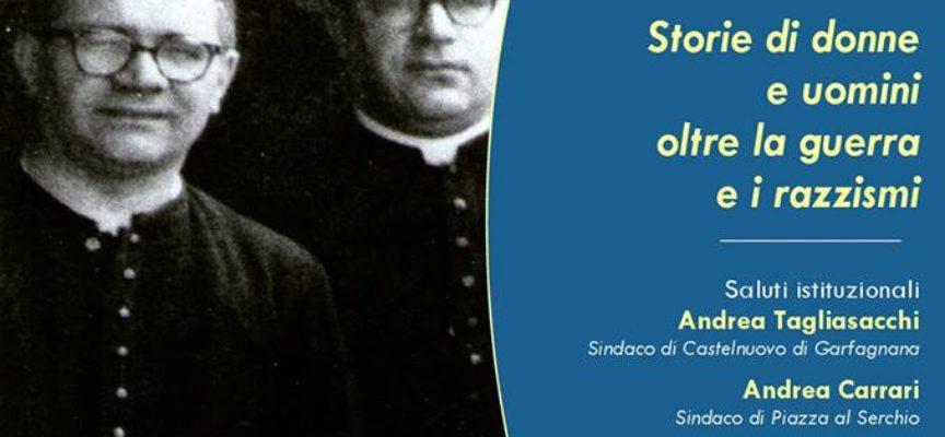 Presso il circolo Anspi di Antisciana un evento dedicato alla memoria di due sacerdoti, due fratelli: don Giammaria e don Paolo Torre e ai loro familiari.