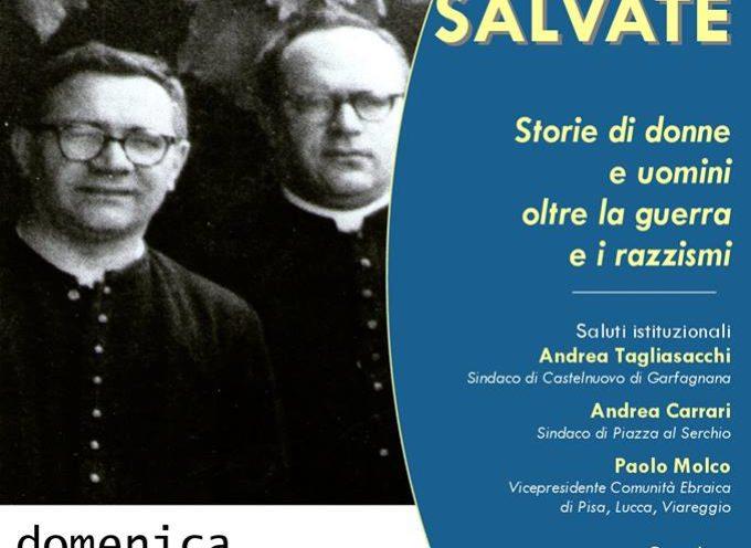 al circolo Anspi di Antisciana un evento dedicato alla memoria di due sacerdoti