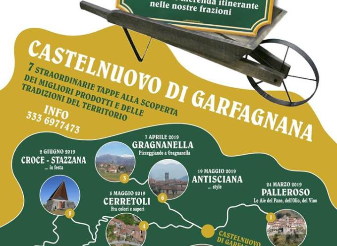 La Garfagnana si prepara per la stagione del turismo