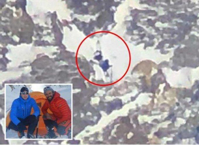 La montagna, l'età, l'equivoco della prestazione ed il mito del record … cosa insegna il Nanga Parbat …