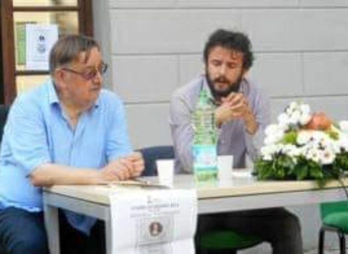 PATRIZIO ANDREUCCETTI – Intitolare la scuola elementare di Borgo ad Emilio Tampucci: per me è un onore immenso,