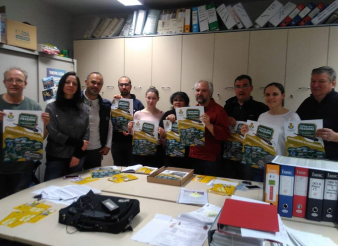 Ieri  in COMUNE DI CASTELNUOVO DI GARFAGNANA e' stata presentata alla stampa la quinta Edizione del FESTIVAL DELLE FRAZIONI