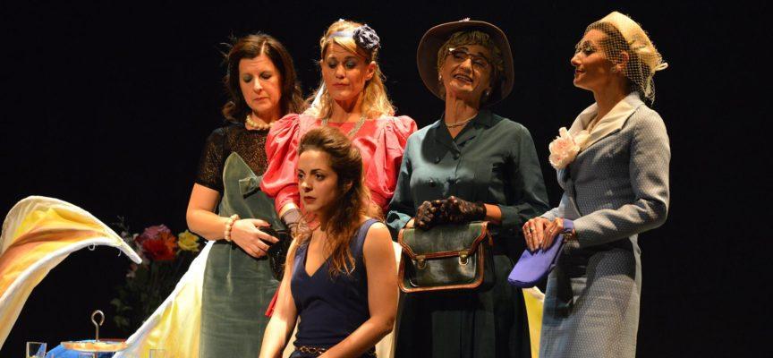 """Uno spettacolo particolare, a partire dalla scenografia, ci attende nella quarta serata della quinta edizione del Festival Regionale """"Il ToscaNello""""."""
