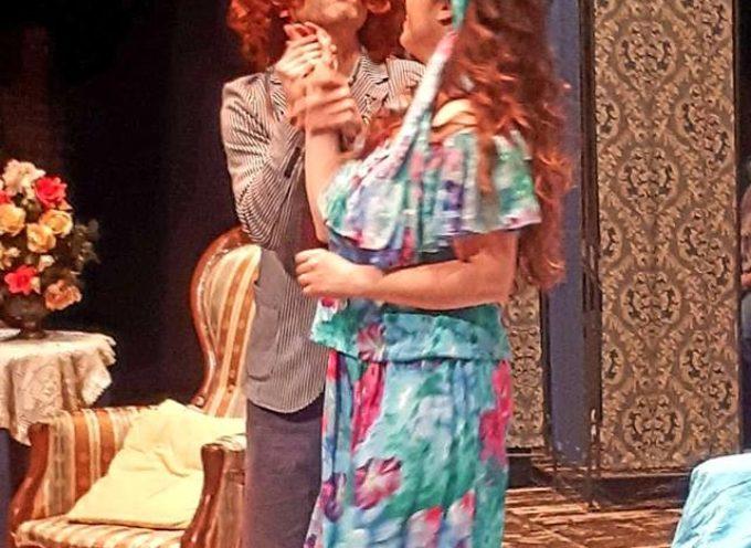 al Teatro dei Rassicurati di Montecarlo! -Tornano sulle scene Susanna Strip