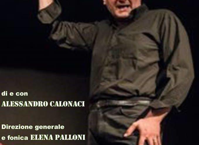 """""""Maledetti toscani"""" di Calonaci al Teatrino di Vetriano"""