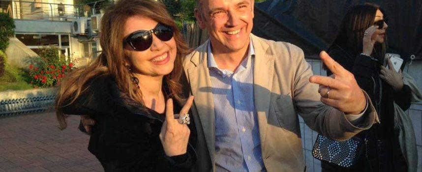 Rullo di tamburi: Cristina D'Avena e Simone Cristicchi saranno i due protagonisti del Concertone del Primo Maggio a Capannori!
