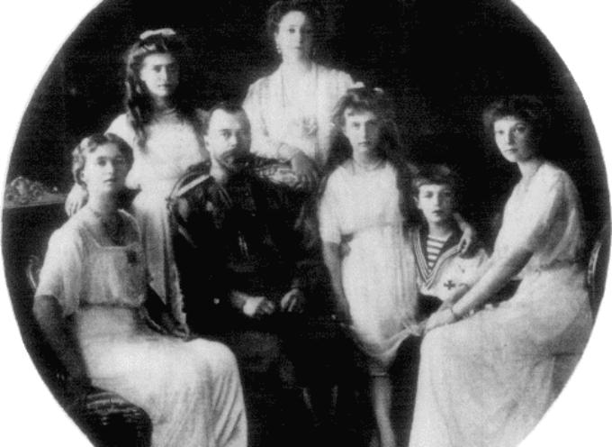 ACCADDE OGGI – ll 26 maggio del 1896 Nicola II veniva incoronato Zar di Russia: fu l'ultimo imperatore del Paese.