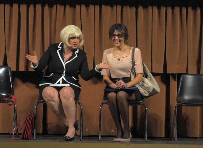 """Doppio appuntamento all'insegna del buonumore, al Festival Regionale """"Il ToscaNello"""", al Teatro Comunale """"Idelfonso Nieri""""."""