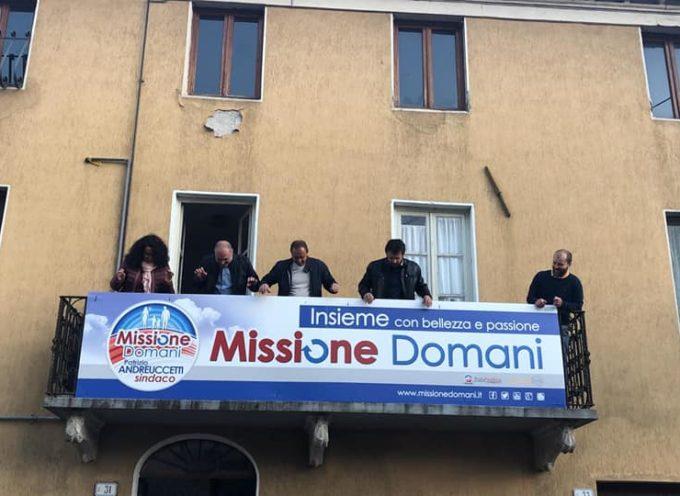 Ieri abbiamo inaugurato la sede di Missione Domani a Valdottavo.