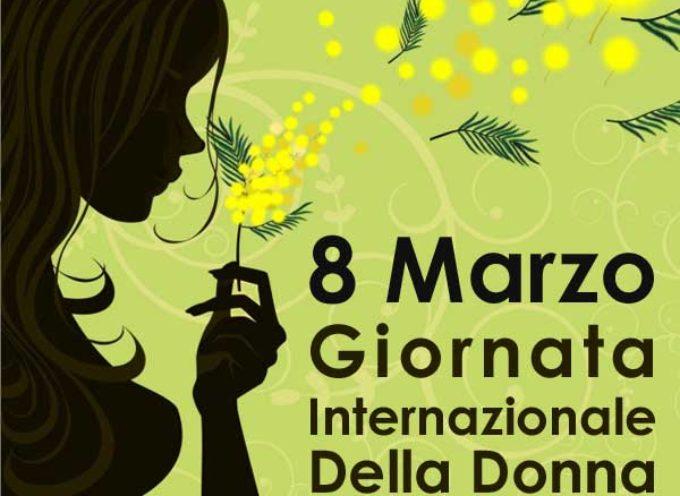 Gli appuntamenti per celebrare la Giornata internazionale della donna