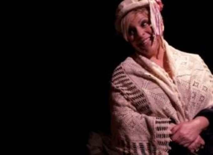 """al Teatro dei Rassicurati di Montecarlo – Daniela Morozzi rilegge un classi di Jaseph Conrad: """"Amy"""""""