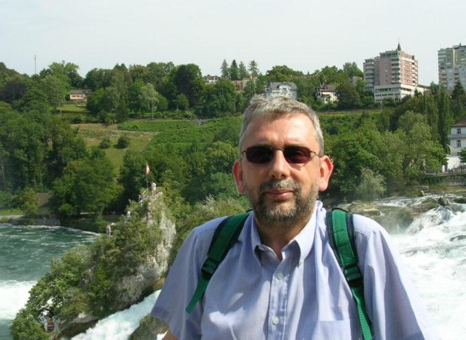 L'Ordine dei medici ricorda il collega e amico Antonio Carlini