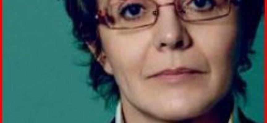 """LA SCIENZIATA E SENATRICE A VITA ELENA CATTANEO TORNA A LUCCA CON LA CONFERENZA """"LA FORZA DELLA RICERCA:"""