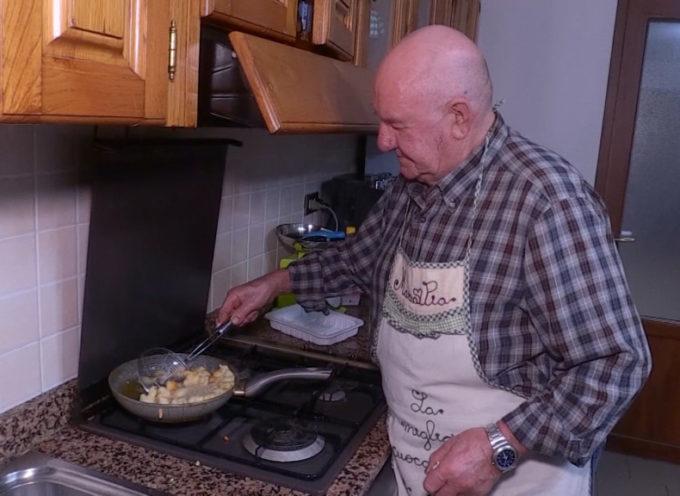 Il 19 marzo è il giorno di San Giuseppe, la festa del papà e delle…frittelle.