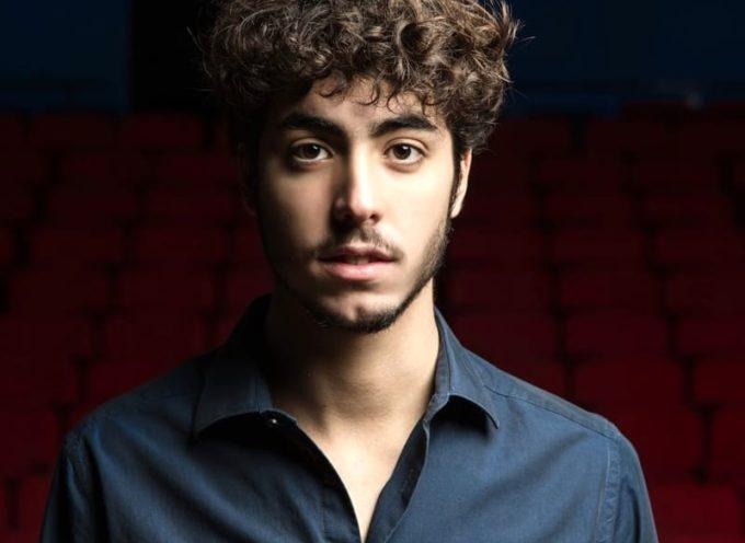 Lunedì, l'attore e scrittore Francesco Riva parla di dislessia al CRED di Lucca