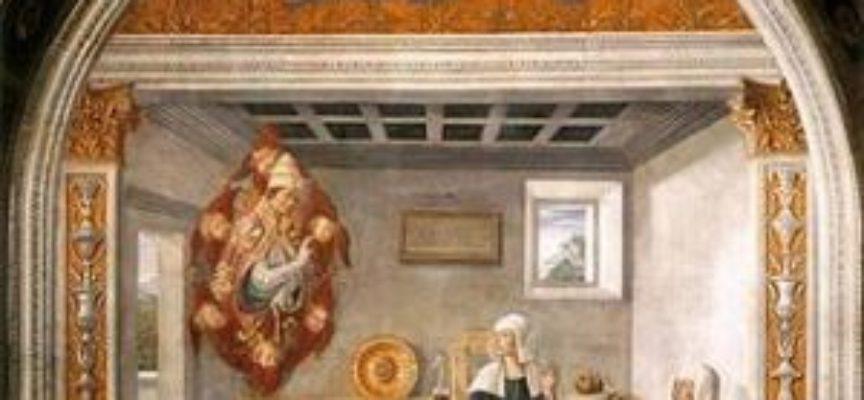 Il Santo del giorno, 12 Marzo: San Massimiliano e Santa Fina