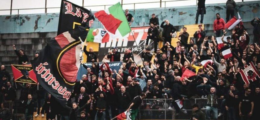 Robur Siena – Lucchese: ecco come acquistare i biglietti