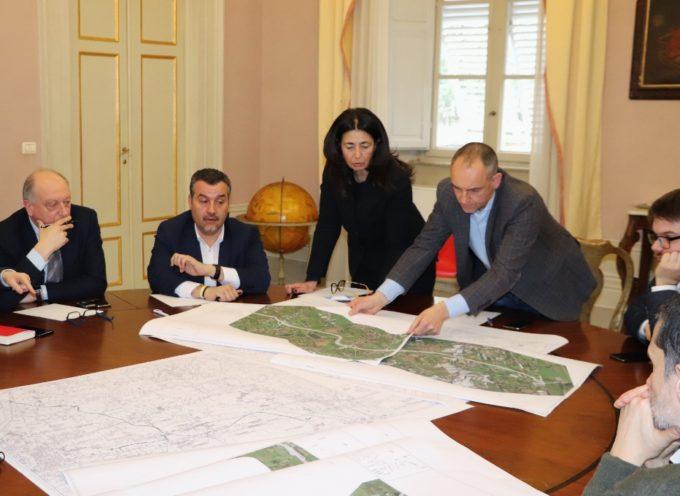 Oggi a Palazzo Ducale riunione tecnico-politica convocata dal presidente Menesini