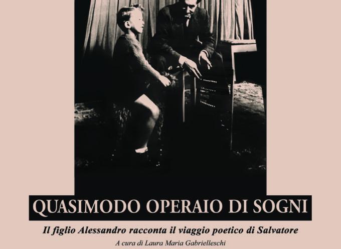 """""""Quasimodo operaio di sogni"""": all'Agorà un appuntamento dedicato alla poesia"""