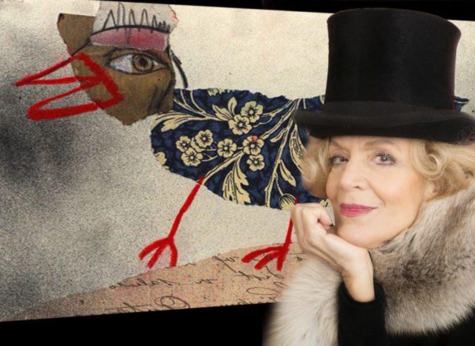 """Tra letteratura e fantasia al Teatro Jenco di Viareggio vanno in scena le """"Animalesse"""" di Lucia Poli"""